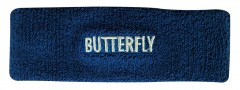 Butterfly Hoofband Navy
