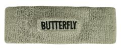 Butterfly Hoofband Grijs
