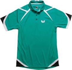 Butterfly Shirt Kido Green