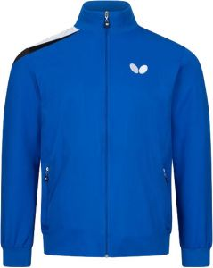 Butterfly Jas Tosy Blauw