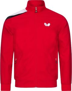 Butterfly Jas Tosy Rood