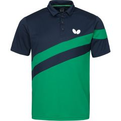 Butterfly Polo Kisa Green