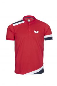 Butterfly Polo Santo Rood