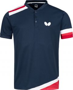 Butterfly Polo Santo Navy