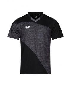 Butterfly T-Shirt Tano Zwart
