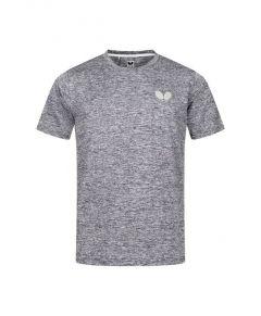 Butterfly T-Shirt Toka Grijs