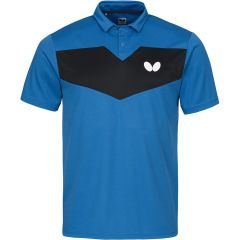 Butterfly Polo Tori Blauw