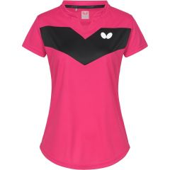 Butterfly Polo Tori Lady Magenta