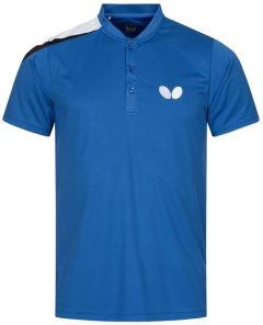 Butterfly Polo Tosy Blauw
