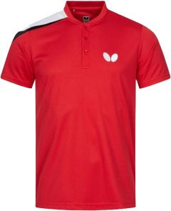 Butterfly Polo Tosy Rood