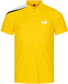 Butterfly Polo Tosy Geel