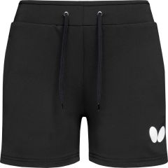 Butterfly Short Niiza Lady Zwart