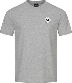 Butterfly T-Shirt Kihon Grijs