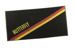 Butterfly Handdoek Germany 2018